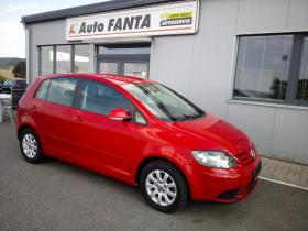 VW Golf Plus 2,0TDI