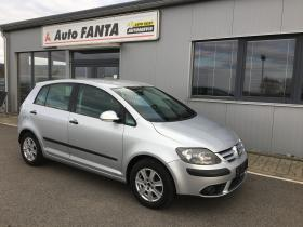 VW Golf Plus 1,6FSI