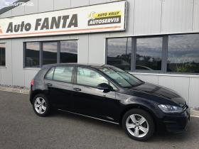 VW Golf 1,6TDI DSG