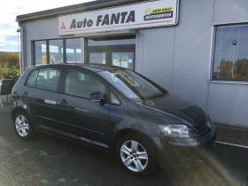 VW Golf Plus 1,4 TSI