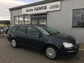 VW Golf 1,9TDI
